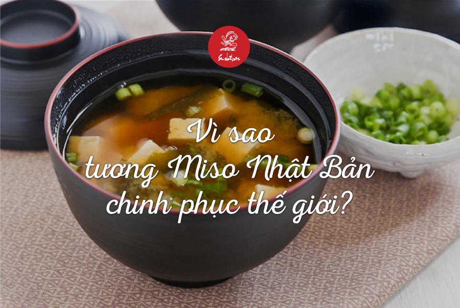 Ai cũng từng thử loại Soup đã chinh phục thế giới này 1 lần trong đời