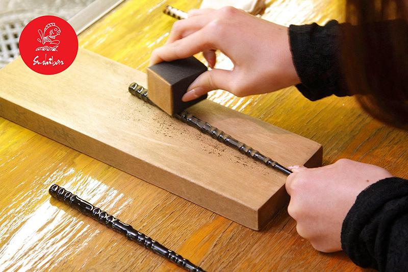Vì sao đôi đũa ở Nhật lại được xem là một văn hóa trong bữa ăn hàng ngày?