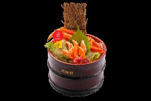 Special Sashimi Matsu