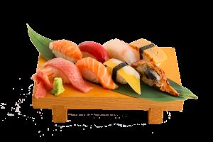 Sushi Moriawase Ume