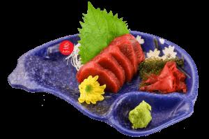Hon Akami Sashimi