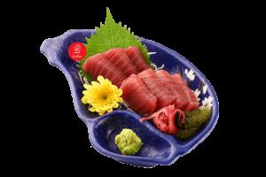 Betonamu Akami Sashimi