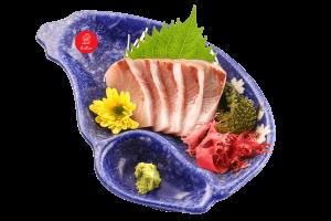 Betonamu san Kampachi Sashimi