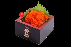 Tobiko Sashimi