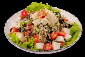 Tofu salada