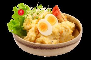Potato salada